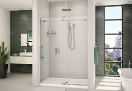 Used Glass Shower Doors by Shower 36 Inch Frameless Glass Shower Door Awesome Glass Doors