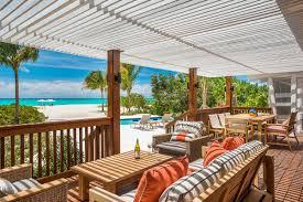 beach house at hawksbill luxury retreats