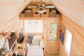 tumbleweed homes interior tiny house living could you live in 200 square