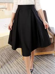 high waisted skirts retro high waist skirt big pleated skirts umbrella skirt