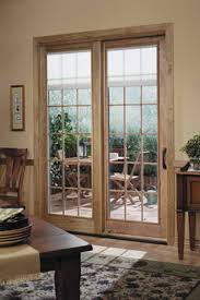 Pella Between The Glass Blinds Vinyl Sliding Patio Doors With Blinds Between The Glass