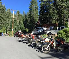 Rubicon Trail Map How Much Longer Tahoe Donner Hell Hole Uncle Toms Cabin