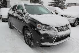 lexus of calgary service phone number 2013 lexus rx350 awd f sport u2013 brand new envision auto calgary