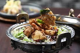 cuisine pr駑ont馥 粵菜大廚 羅嶸大小事都在意台版粵菜兩岸都喊讚