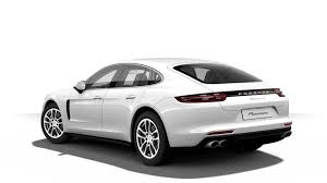 Porsche Panamera Blacked Out - 2018 porsche panamera image 681522