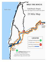 Oregon Coastline Map by Local Service Projects Archives Rotary Club Of Gold Beach Oregon