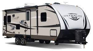 light weight travel trailers open range ultra lite travel trailer