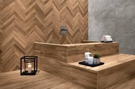 Wood Tile Bathroom by Wood Wall Tiles Home U2013 Tiles
