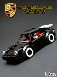 lego porsche minifig scale lego cars so detailed all about the bricks