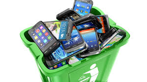 new tech gifts here u0027s what to do with your old phones