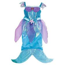 buy ariel 7 8 years dress up from our disney range tesco