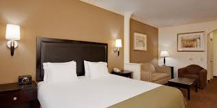 holiday inn express u0026 suites la porte hotel by ihg