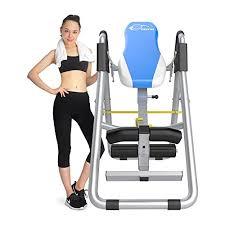 back relief inversion table swm inversion therapy table inversion table for back pain adjustable