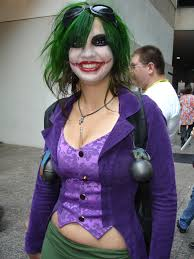 cute in joker costume that bill fellow flickr