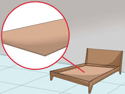 Fix Bed Frame Fix A Squeaking Bed Frame Bed Frames Furniture Refinishing And