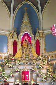 mount mary church bandra on christmas day wanderful