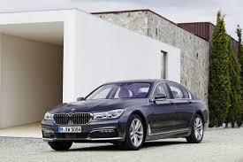 luxury bmw 7 series bmw 7 series g11 g12 2015 on review problems and specs