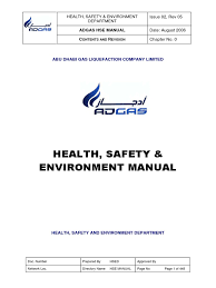 16565asda5 hse manual dangerous goods safety