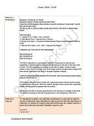 Sqrt 261 Tutorial Santubabatricks Technical Analysis Economics