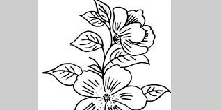 Flower Designs For Embroidery 25 Beautiful Hand Embroidery Designs