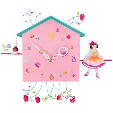 thermomètre mural chambre bébé déco murale pour la chambre bébé berceau magique