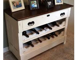 51 awesome diy wine racks you can make right now wine rack