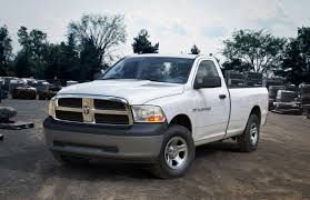 Dodge Ram 700 - the most affordable new rwd 390hp you can buy dodge ram