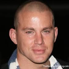 bald hairstyle hairstyles for balding 22 hairstyle