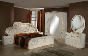 White Italian Bedroom Furniture Italian Bedroom Furniture For Modern Room Lildago