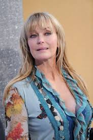 hairstyles for women over 50 with bangs bo derek s bangs haute hairstyles for women over 50 stylebistro