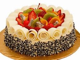 cake birthday fruit birthday cake birthday cake how to make fruit