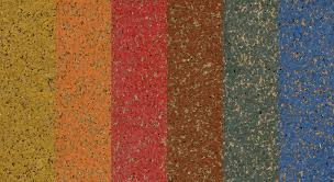 decor u0026 tips charming cork flooring reviews with color selection