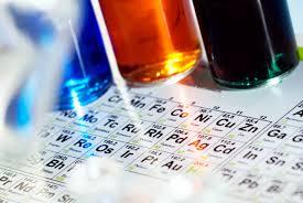 periodic table trends quiz
