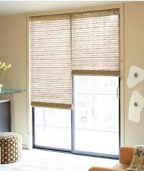 Sliding Patio Door Curtains Furniture Marvelous Sliding Glass Door Coverings By Design