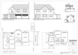 ground floor extension plans seven design build domestic extensions