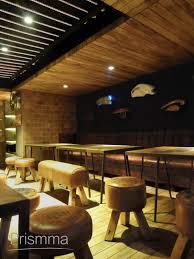 cafe interior design india kolkata interior designer bikers cafe by icon projects interior