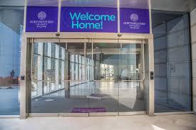 take a look at northwestern university in qatar u0027s swanky new building
