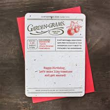 seed cards garden grams seed paper greeting cards veggie seeds 3 pack