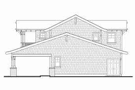 Garage Plan With Apartment by Bungalow House Plans Garage W Apartment 20 052 Associated Designs