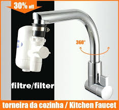 kitchen faucet water filter water filters for sink faucet brilliant chrome sink kitchen faucet