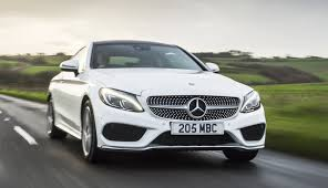 mercedes c 400 amg 2017 mercedes c class coupe posh amg sport style for c300