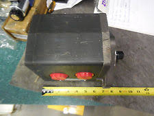 Haldex Barnes Gear Pump Haldex Barnes Business U0026 Industrial Ebay