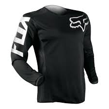 mens motocross jersey amazon com 2018 fox racing blackout jersey l automotive