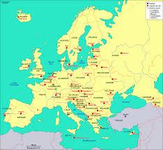 carte monde noir et blanc les capitales vacances arts guides voyages