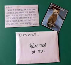 best 25 open when ideas on pinterest boyfriend birthday letter