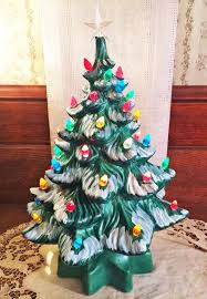 Ceramic Christmas Tree Decorations - vintage u0026 antique christmas decorations for sale