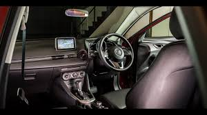 mazda cx3 interior mazda cx 3 2017 interior and exterior youtube