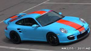gulf porsche 911 gulf porsche 997 gt2 fast fly bys on the track youtube