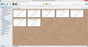 paper writing software scrivener the writing software for writers mattandjojang s blog scrivener corkboard mode