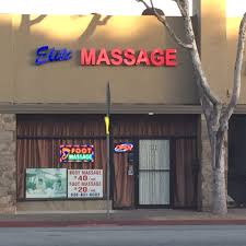 Rub Maps San Jose by Elite Massage Massage 32 E Live Oak Ave Arcadia Ca Phone